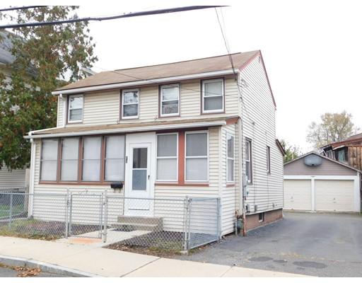 独户住宅 为 销售 在 13 Bardwell Street 13 Bardwell Street South Hadley, 马萨诸塞州 01075 美国