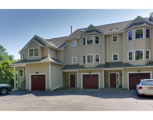 Condominium for Sale at 82 Tisdale Drive 82 Tisdale Drive Dover, Massachusetts 02030 United States