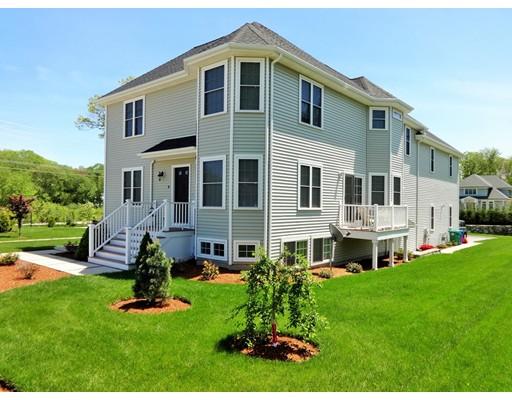 واحد منزل الأسرة للـ Rent في 8 Sorelle Place 8 Sorelle Place Burlington, Massachusetts 01803 United States