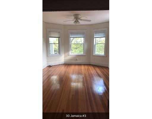 独户住宅 为 出租 在 30 Jamaica Road 布鲁克莱恩, 02445 美国