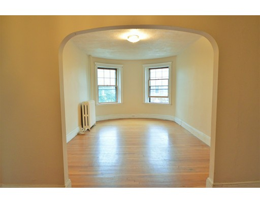 Single Family Home for Rent at 37 Dwight Street Brookline, Massachusetts 02446 United States