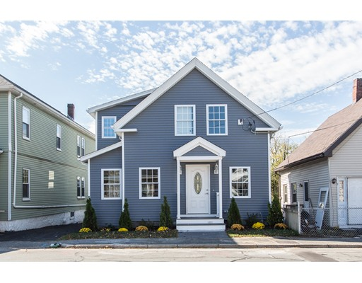 Single Family Home for Sale at 51 Beach Street 51 Beach Street Milford, Massachusetts 01757 United States