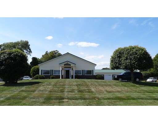 Commercial for Sale at 5 Charlesview Road 5 Charlesview Road Hopedale, Massachusetts 01747 United States