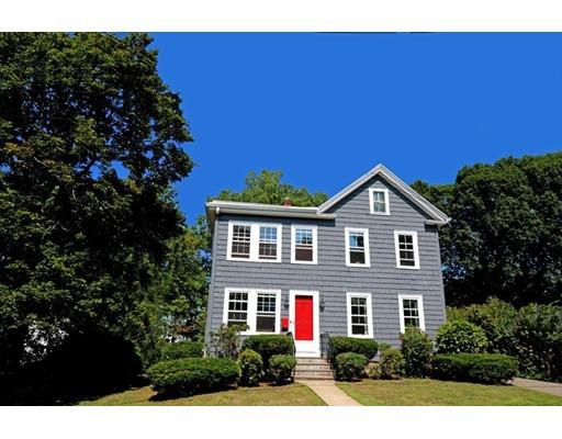 Single Family Home for Rent at 101 Clarke Dedham, Massachusetts 02026 United States