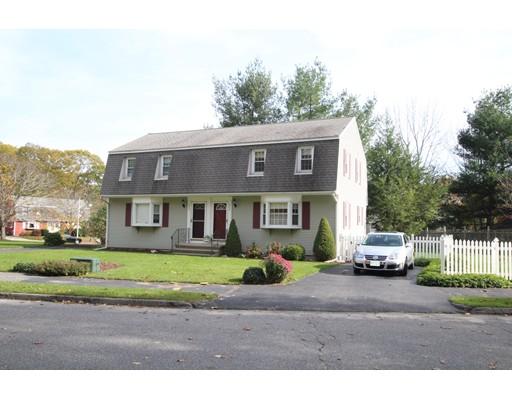 Appartement en copropriété pour l Vente à 342 Wildwood Ave #342 342 Wildwood Ave #342 Worcester, Massachusetts 01603 États-Unis