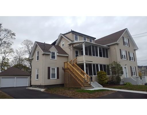 Additional photo for property listing at 39 West Street  Franklin, Massachusetts 02038 Estados Unidos