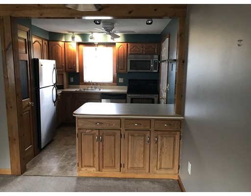 Single Family Home for Rent at 540 Granby Road South Hadley, Massachusetts 01075 United States