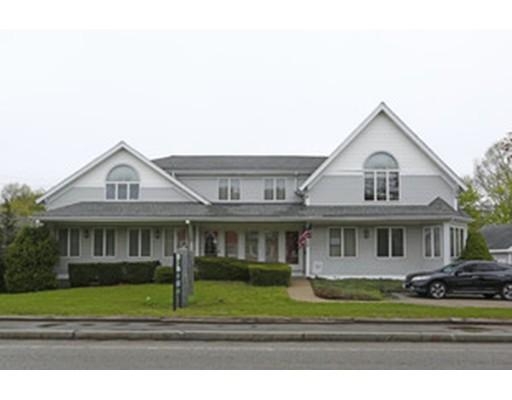 Commercial للـ Rent في 145 Washington Street 145 Washington Street Norwell, Massachusetts 02061 United States
