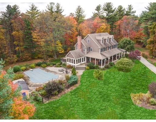 Single Family Home for Sale at 5 Kensington Way 5 Kensington Way Upton, Massachusetts 01568 United States