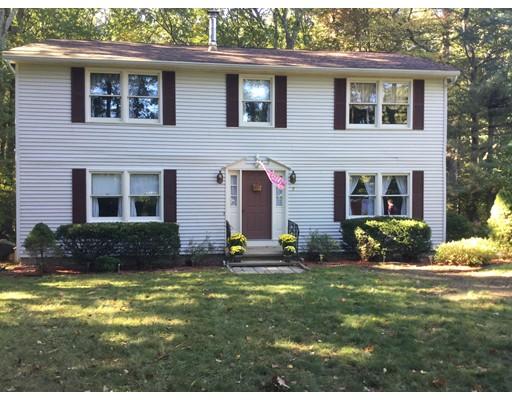 独户住宅 为 销售 在 2 Cricket Lane Littleton, 01460 美国