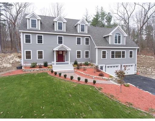 独户住宅 为 销售 在 358 Mount Blue Street 358 Mount Blue Street Norwell, 马萨诸塞州 02061 美国