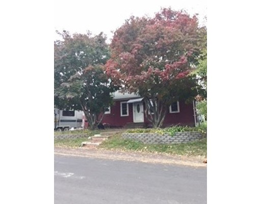 Single Family Home for Sale at 33 Bedford Street Haverhill, 01832 United States