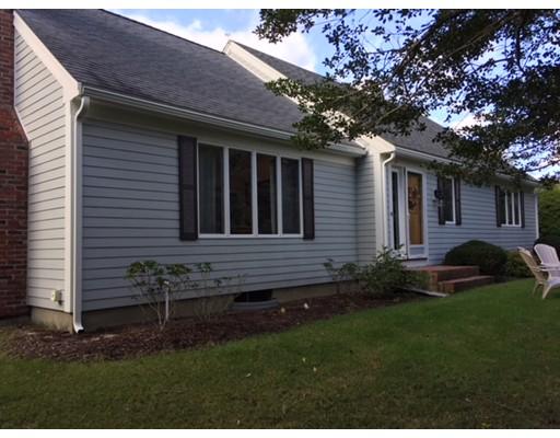 Casa Unifamiliar por un Venta en 29 Heritage Drive 29 Heritage Drive Yarmouth, Massachusetts 02670 Estados Unidos