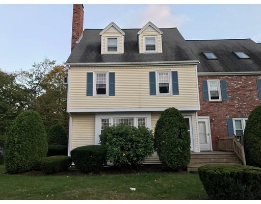 Condominio por un Venta en 478 Foundry Street 478 Foundry Street Easton, Massachusetts 02356 Estados Unidos