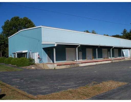 商用 为 出租 在 51 Knox Trail 51 Knox Trail 阿克顿, 马萨诸塞州 01720 美国