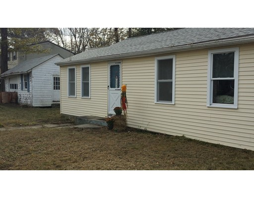 Single Family Home for Sale at 20 Alder Road 20 Alder Road Holbrook, Massachusetts 02343 United States