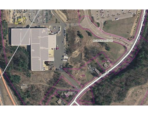 أراضي للـ Sale في Address Not Available Northbridge, Massachusetts 01588 United States