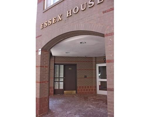 Additional photo for property listing at 289 Essex Street  Salem, Massachusetts 01970 United States