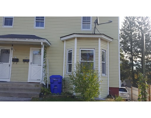 Single Family Home for Rent at 85 Nason Maynard, 01754 United States