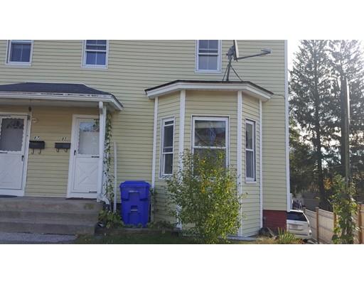 Apartamento por un Alquiler en 85 Nason #1 85 Nason #1 Maynard, Massachusetts 01754 Estados Unidos