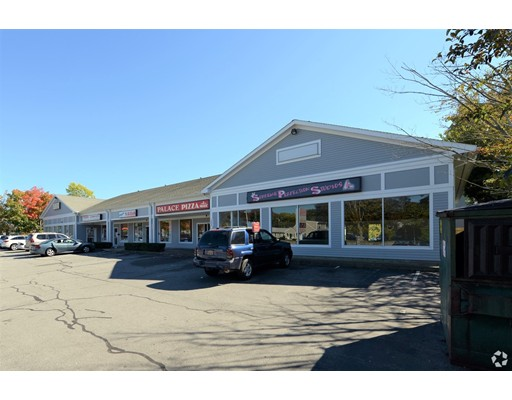 Commercial للـ Rent في 67 Huttleston Avenue 67 Huttleston Avenue Fairhaven, Massachusetts 02719 United States