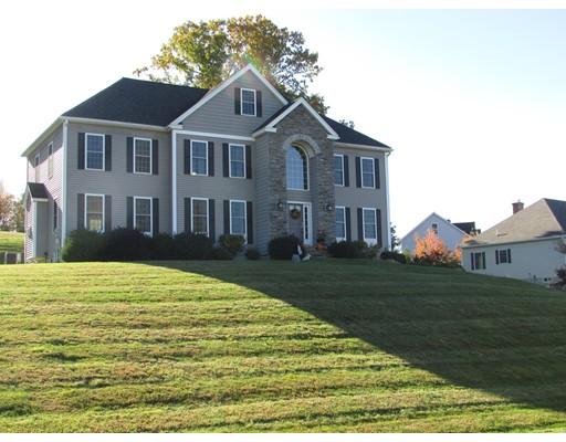واحد منزل الأسرة للـ Sale في 11 Zoe 11 Zoe Newton, New Hampshire 03858 United States
