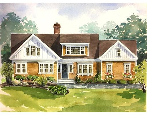 Casa Unifamiliar por un Venta en 10 Palmer River Way 10 Palmer River Way Swansea, Massachusetts 02777 Estados Unidos
