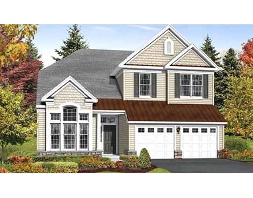 Appartement en copropriété pour l Vente à 17 Sequoia Drive 17 Sequoia Drive Methuen, Massachusetts 01844 États-Unis
