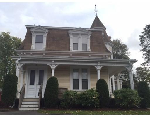 多户住宅 为 销售 在 567 South Avenue 567 South Avenue Whitman, 马萨诸塞州 02382 美国