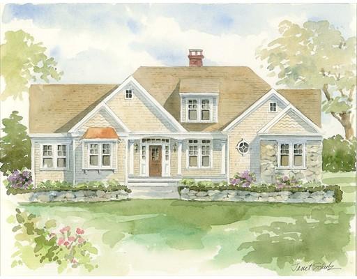 Maison unifamiliale pour l Vente à 10 Hampden Cove 10 Hampden Cove Swansea, Massachusetts 02777 États-Unis