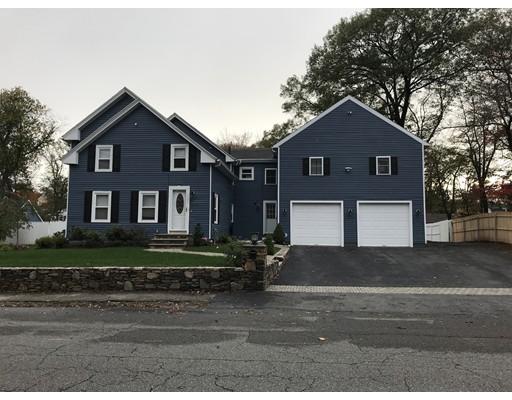 Частный односемейный дом для того Продажа на 44 Pine Street 44 Pine Street Hudson, Массачусетс 01749 Соединенные Штаты