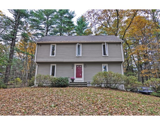 Single Family Home for Sale at 38 Park Street 38 Park Street Norfolk, Massachusetts 02056 United States