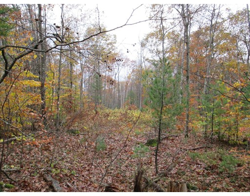 Land for Sale at 119 French Road Templeton, 01468 United States