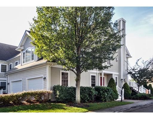 شقة بعمارة للـ Sale في 105 Tamarack Lane 105 Tamarack Lane Abington, Massachusetts 02351 United States