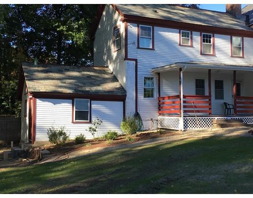 Single Family Home for Rent at 1844 Rivrdale Street 1844 Rivrdale Street West Springfield, Massachusetts 01089 United States