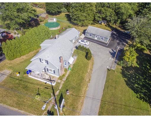 多户住宅 为 销售 在 496 Whitney Avenue 496 Whitney Avenue Holyoke, 马萨诸塞州 01040 美国
