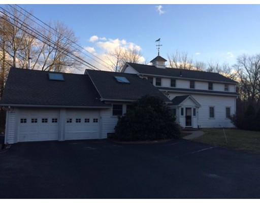 شقة للـ Rent في 192 Dutcher #2 192 Dutcher #2 Hopedale, Massachusetts 01747 United States