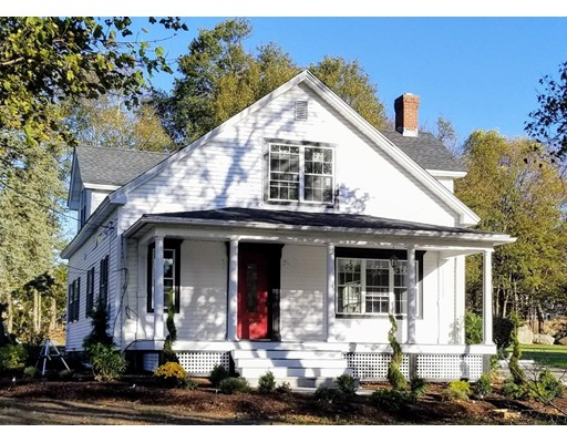 Maison unifamiliale pour l Vente à 18 Knowlton Avenue 18 Knowlton Avenue Shrewsbury, Massachusetts 01545 États-Unis