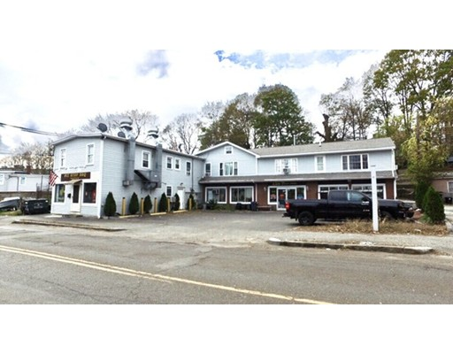 Multi-Family Home for Sale at 10 Vernon Street 10 Vernon Street Wakefield, Massachusetts 01880 United States