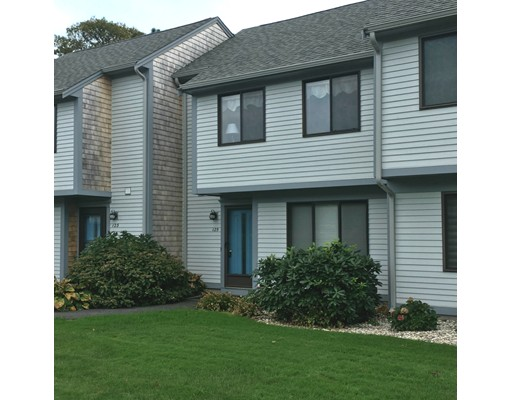 Condominio por un Venta en 125 Crescent Lane 125 Crescent Lane Brewster, Massachusetts 02631 Estados Unidos