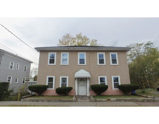 Single Family Home for Rent at 95 Preston Street 95 Preston Street Wakefield, Massachusetts 01880 United States