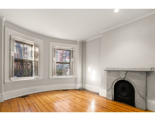 Single Family Home for Rent at 41 Dwight Street Boston, Massachusetts 02118 United States