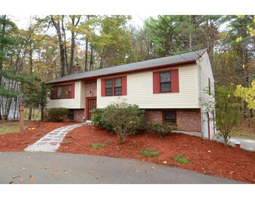 Single Family Home for Sale at 103 Hayward Road 103 Hayward Road Acton, Massachusetts 01720 United States