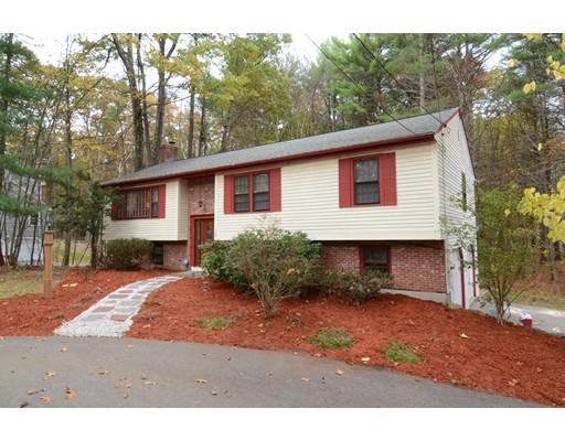 Частный односемейный дом для того Продажа на 103 Hayward Road 103 Hayward Road Acton, Массачусетс 01720 Соединенные Штаты