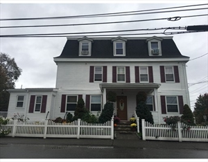 100 willow st  is a similar property to 91 Vernon St  Waltham Ma
