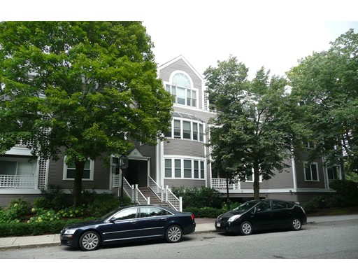 Single Family Home for Rent at 26 Holly Lane Brookline, 02467 United States