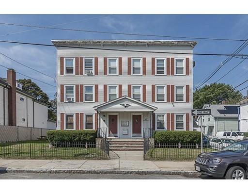 独户住宅 为 出租 在 32 Almont Street 梅福德, 马萨诸塞州 02155 美国