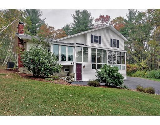Casa Unifamiliar por un Venta en 6 Gertrude Road 6 Gertrude Road Windham, Nueva Hampshire 03087 Estados Unidos