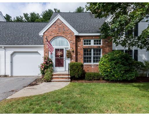 共管式独立产权公寓 为 销售 在 6 Stonebridge Drive 6 Stonebridge Drive Plaistow, 新罕布什尔州 03865 美国