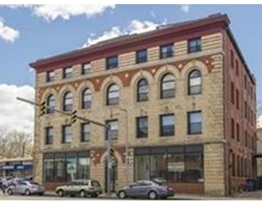 Condominium for Sale at 244 Brighton Avenue 244 Brighton Avenue Boston, Massachusetts 02134 United States